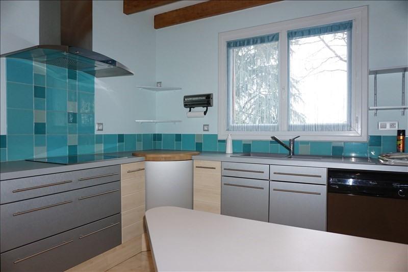 Sale house / villa Libourne 299000€ - Picture 5