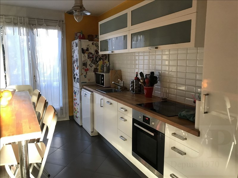 Vente appartement Aix en provence 295 000€ - Photo 4