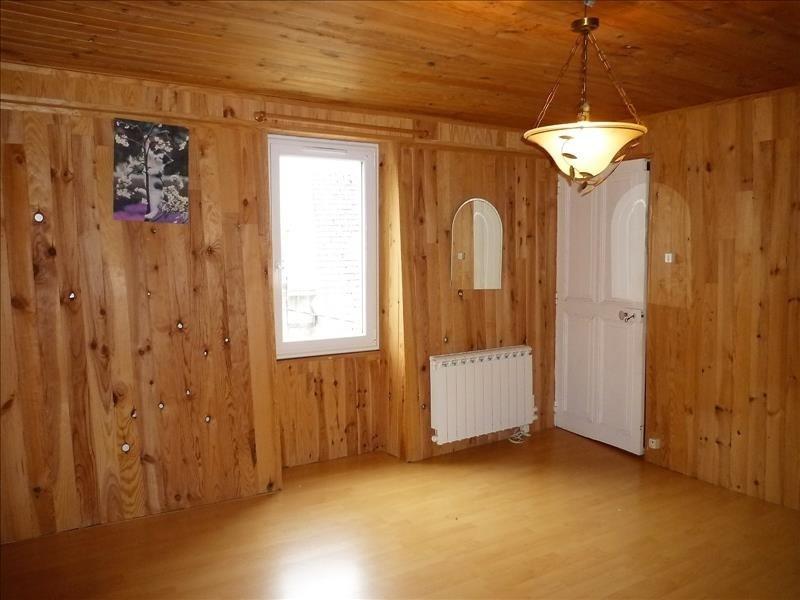 Vendita casa Culoz 90500€ - Fotografia 5