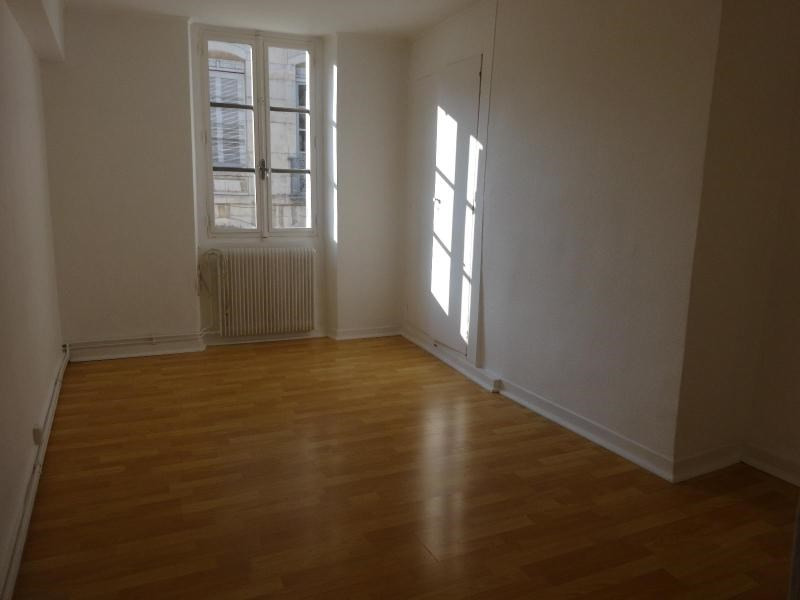 Location appartement Dijon 470€ CC - Photo 1