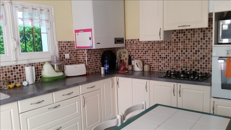 Vente maison / villa St nazaire 407 550€ - Photo 4