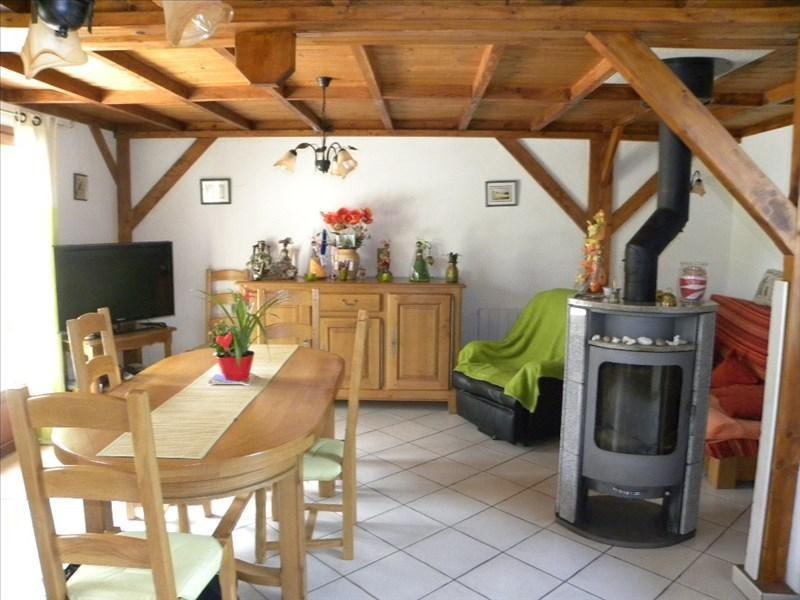 Vente maison / villa Le vieux bourg 168000€ - Photo 3
