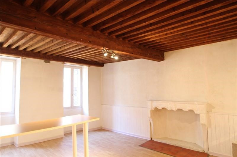Vente appartement Chambery 87500€ - Photo 4