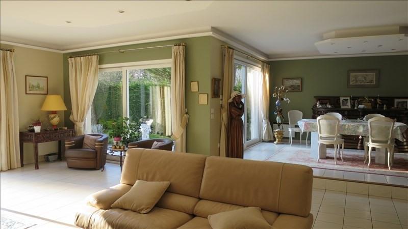 Verkauf von luxusobjekt haus Bougival 1170000€ - Fotografie 5