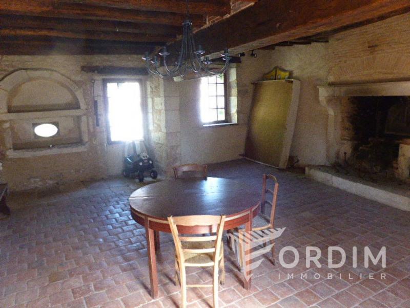Vente maison / villa Pouilly sur loire 208000€ - Photo 12