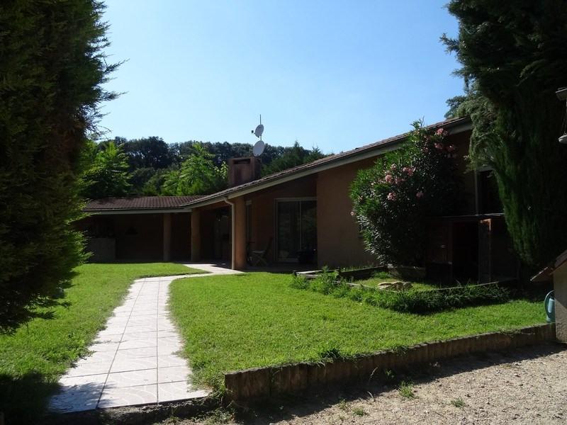 Vente maison / villa Saint-donat-sur-l'herbasse 220000€ - Photo 2