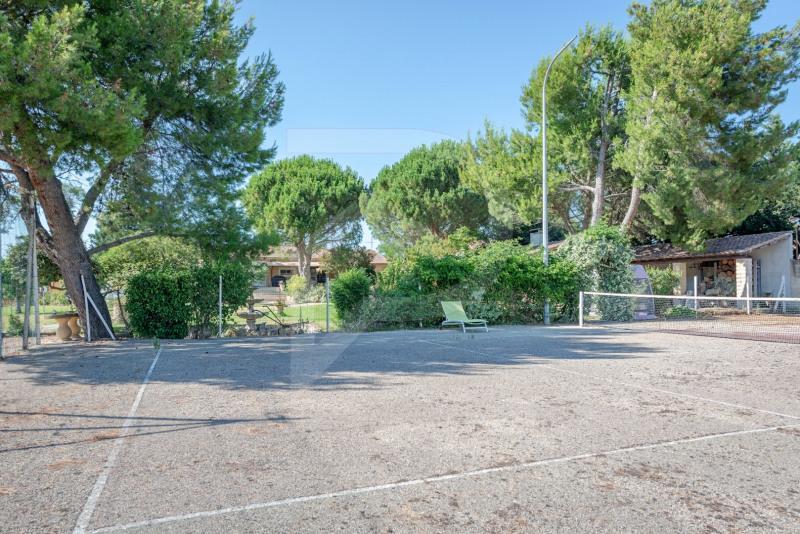 Vente de prestige maison / villa Sorgues 682500€ - Photo 16