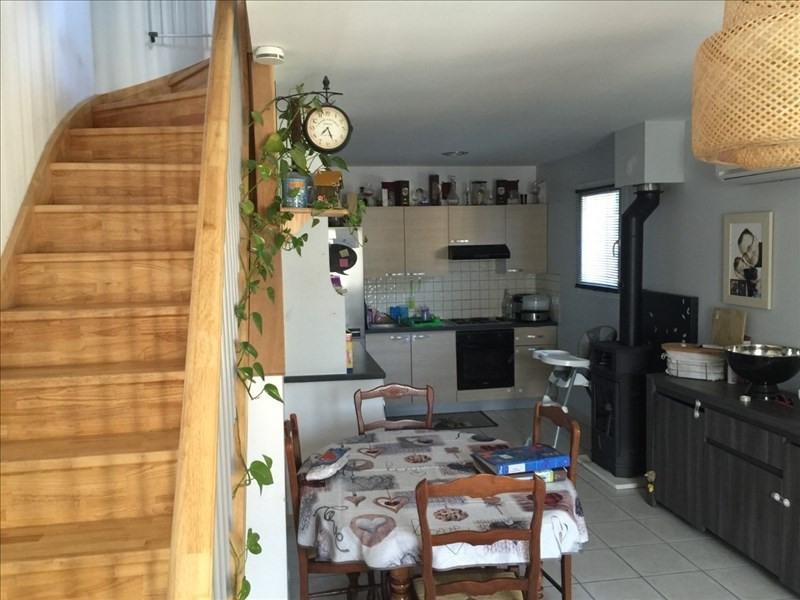 Vente maison / villa St roman de malegarde 170000€ - Photo 6