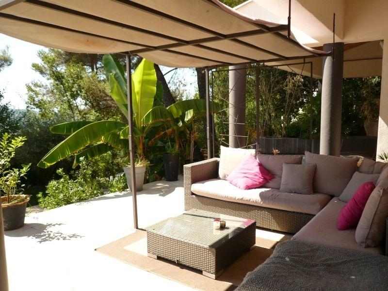 Verkauf von luxusobjekt haus Aix en provence 919000€ - Fotografie 5