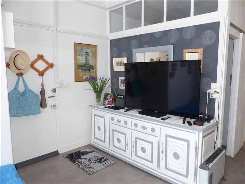 Verkoop  appartement Dinard 131000€ - Foto 3