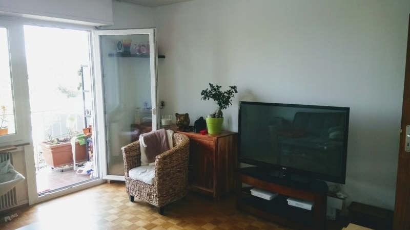Vente appartement Saverne 93090€ - Photo 2