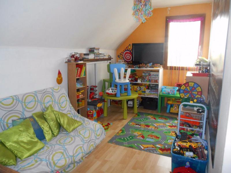 Vente maison / villa St omer en chaussee 193000€ - Photo 7