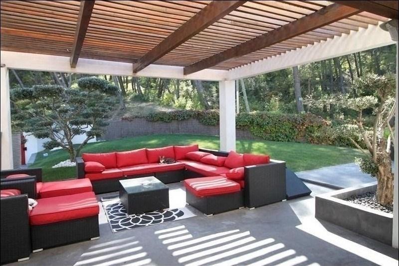 Deluxe sale house / villa Aix en provence 1310000€ - Picture 1