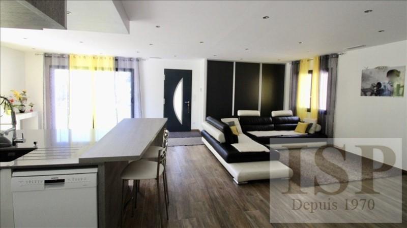 Deluxe sale house / villa La bastidonne 660000€ - Picture 3