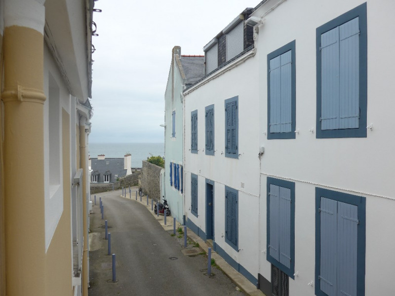 Sale apartment Le palais 112 850€ - Picture 8