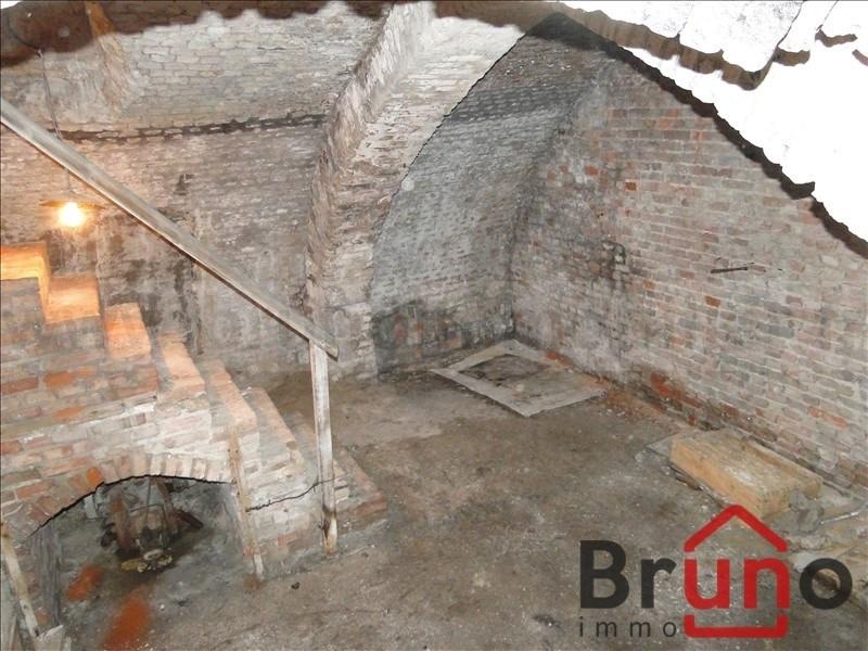 Revenda casa Le crotoy 183500€ - Fotografia 9