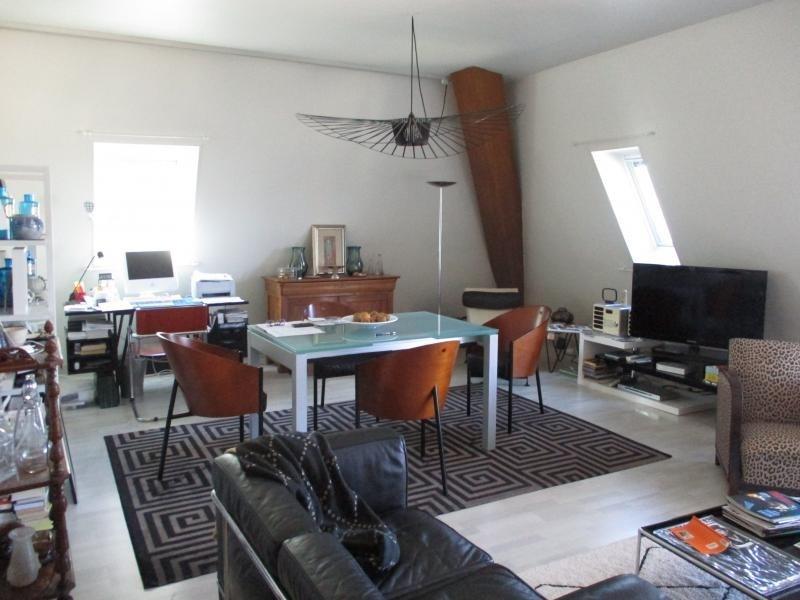 Vente appartement Brive la gaillarde 133000€ - Photo 1