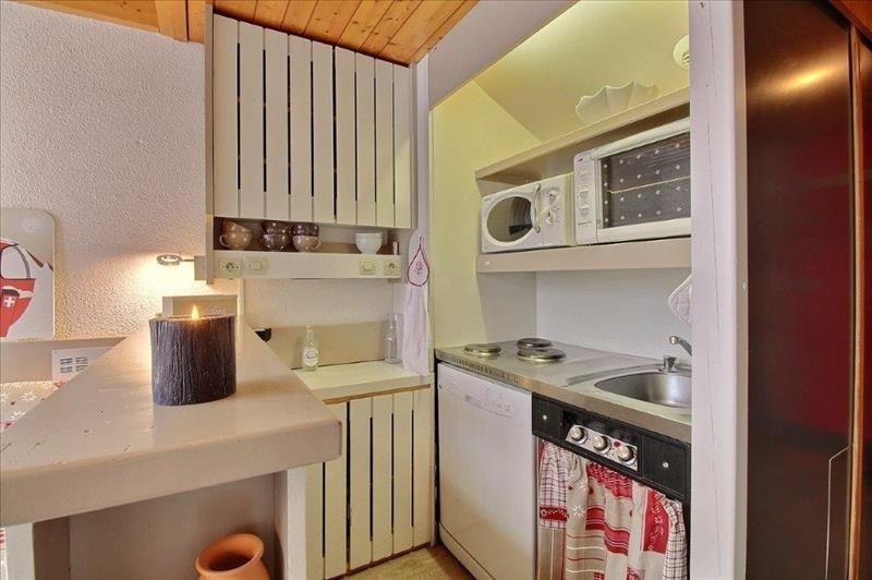 Vente appartement Les arcs 187000€ - Photo 6
