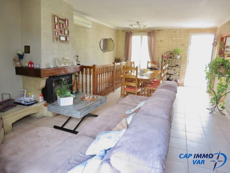 Vente maison / villa Le beausset 420 000€ - Photo 9