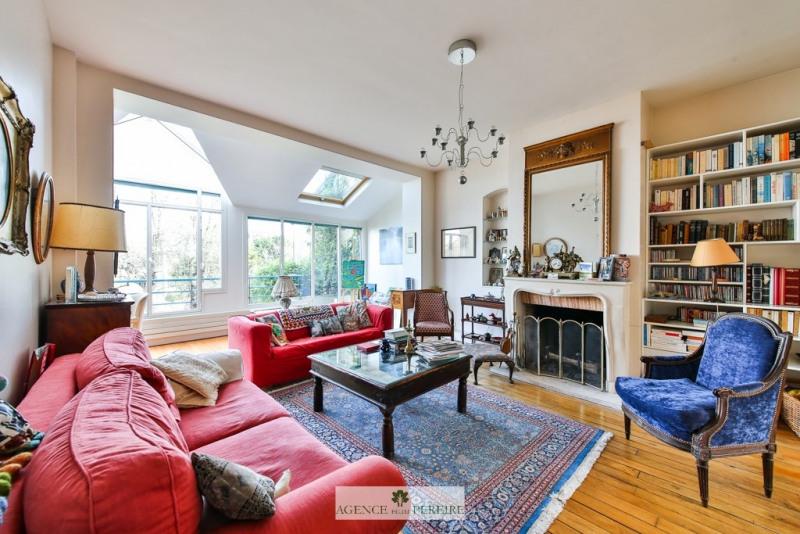 Vente de prestige maison / villa Suresnes 1250000€ - Photo 3