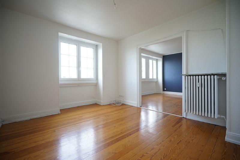 Sale apartment Strasbourg 284500€ - Picture 1