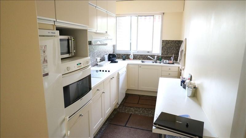 Vente appartement Vaucresson 420000€ - Photo 2