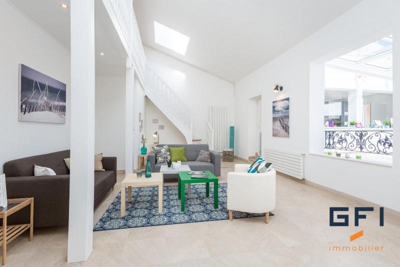 Sale apartment Fontenay sous bois 696000€ - Picture 4