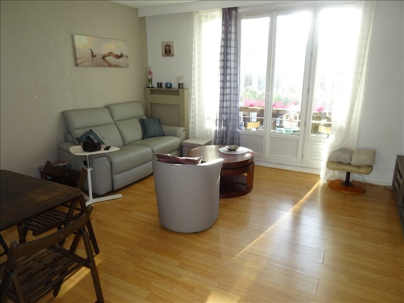 Sale apartment St ouen l aumone 189 500€ - Picture 1