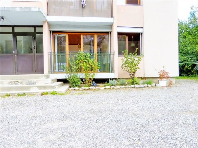 Vente appartement Cluses 127000€ - Photo 7