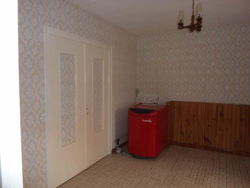 Sale house / villa Beauvais sur matha 64800€ - Picture 7
