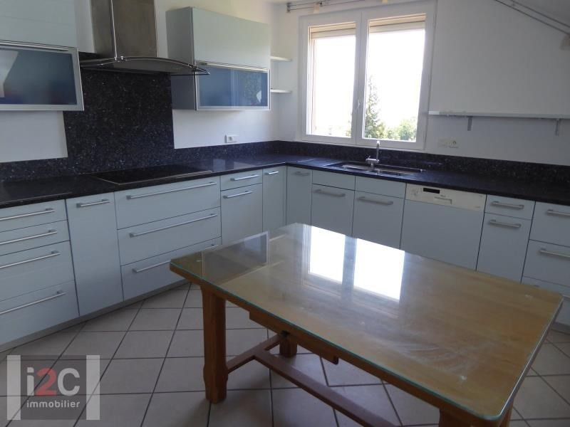 Vente appartement Grilly 730000€ - Photo 7