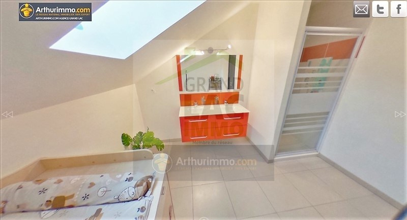 Sale house / villa Mouxy 328 000€ - Picture 6