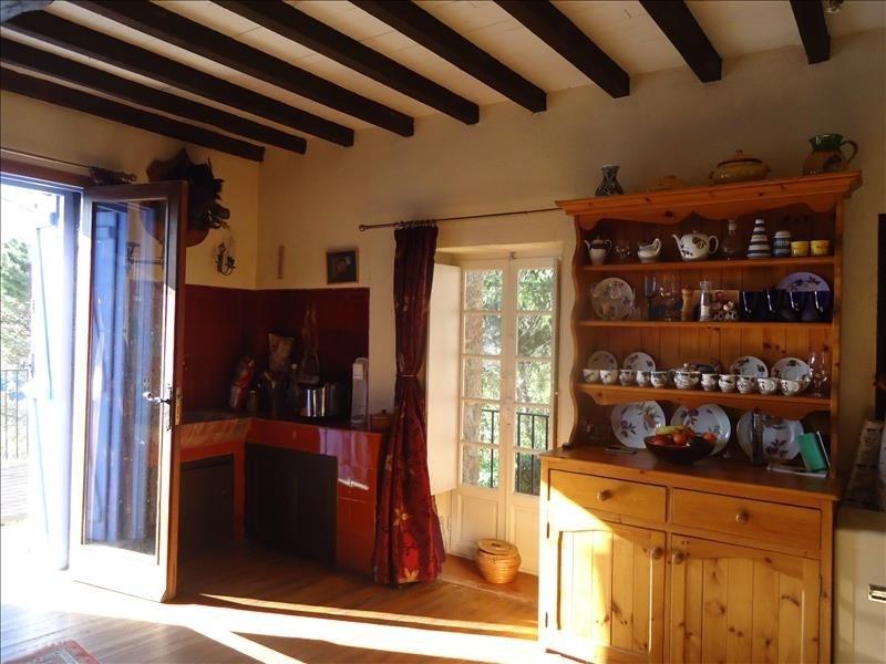 Vente maison / villa Serralongue 390000€ - Photo 9