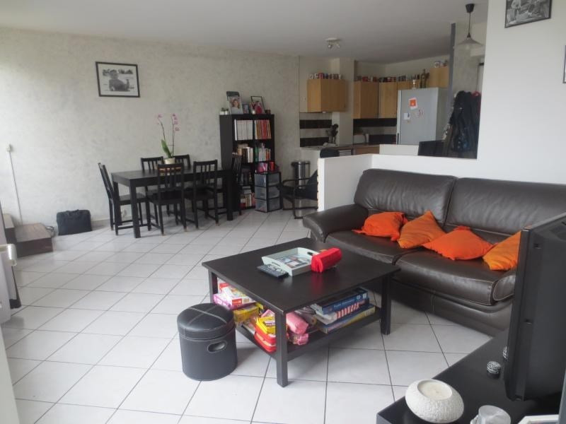 Vente appartement Villepinte 168000€ - Photo 1
