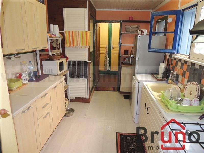 Verkoop  huis Ponthoile 220900€ - Foto 8