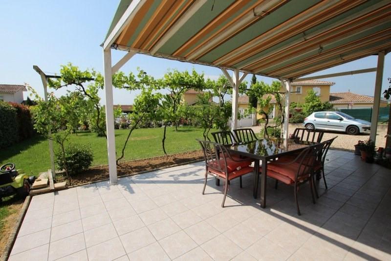 Produit d'investissement maison / villa Belleville 251000€ - Photo 12