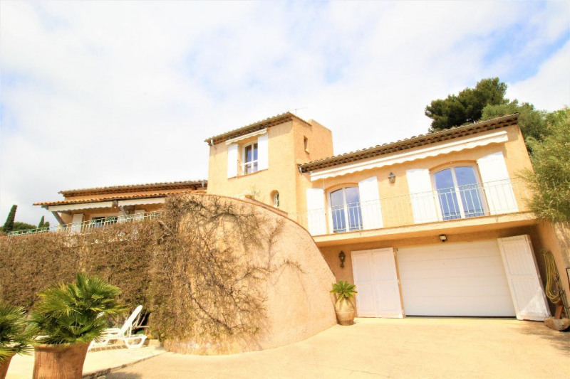 Deluxe sale house / villa Vallauris 985 000€ - Picture 5