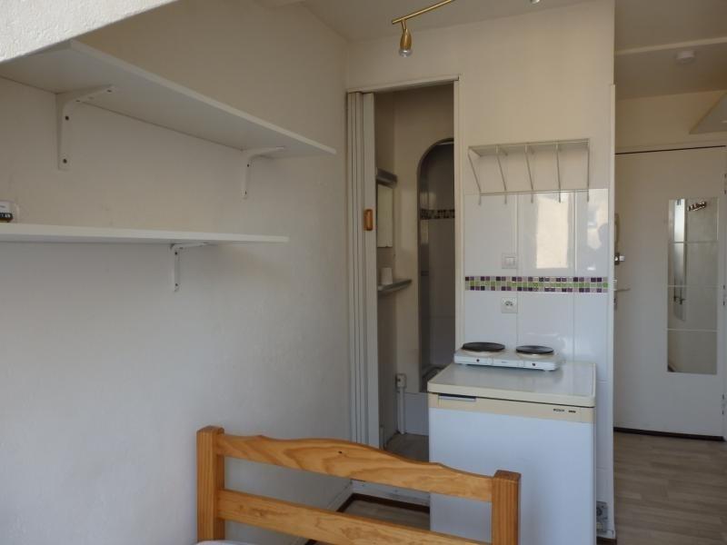 Alquiler  apartamento Strasbourg 350€ CC - Fotografía 2