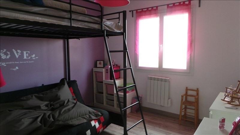 Vente maison / villa St vulbas 245000€ - Photo 5