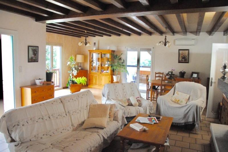 Vente de prestige maison / villa Hossegor 1155000€ - Photo 2