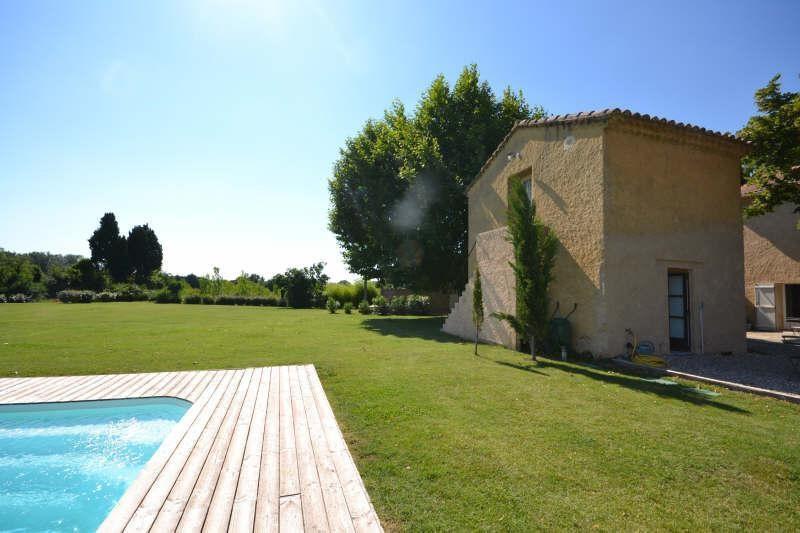 Immobile residenziali di prestigio casa Montfavet 750000€ - Fotografia 7