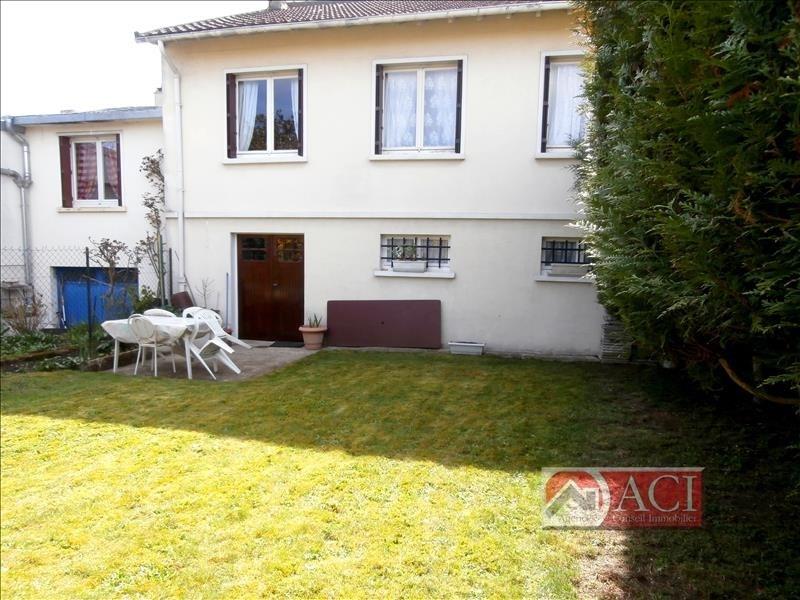 Vente maison / villa Montmagny 362250€ - Photo 6