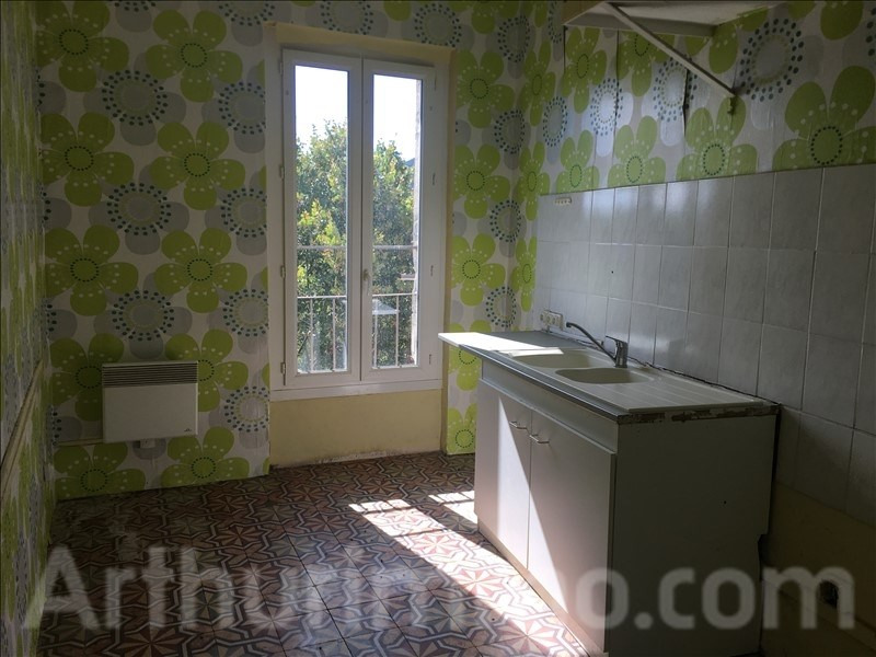 Investment property building Bedarieux 277000€ - Picture 7