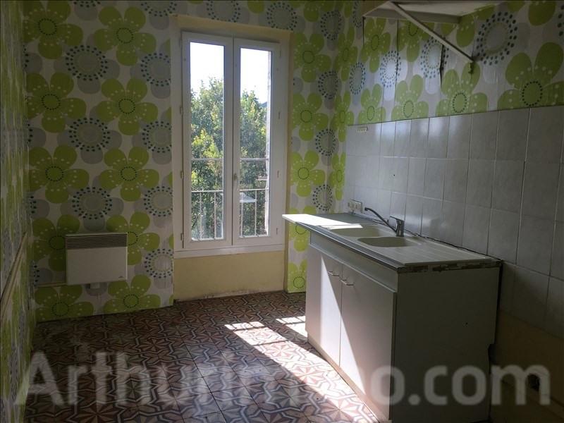 Produit d'investissement immeuble Bedarieux 277000€ - Photo 7
