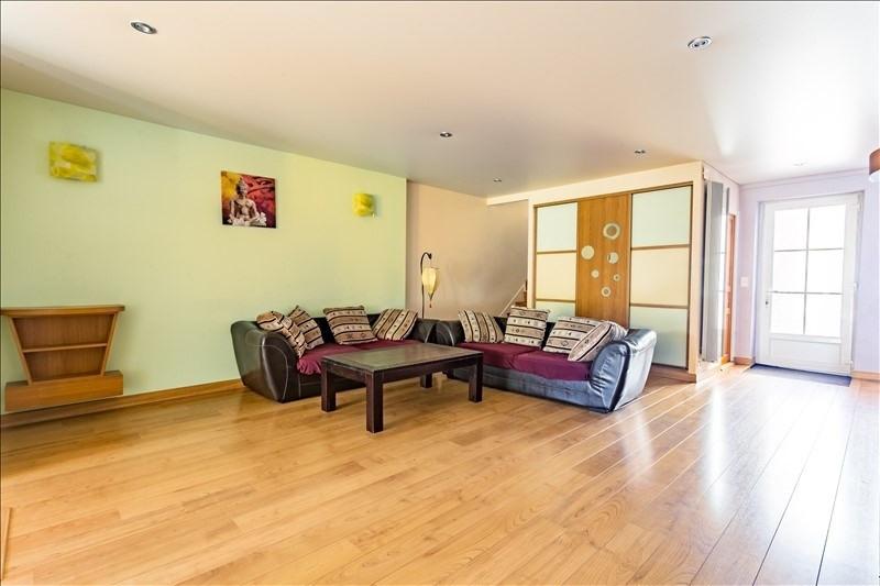 Sale house / villa Voray sur l'ognon 245000€ - Picture 5