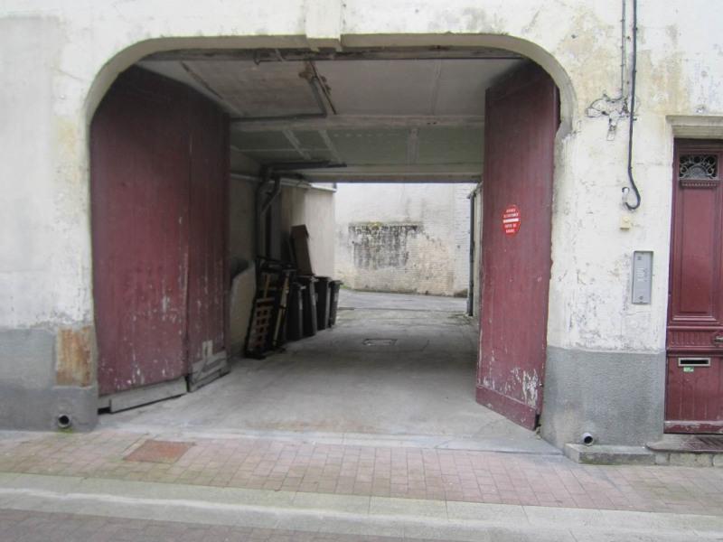 Rental parking spaces Cognac 61€ CC - Picture 1