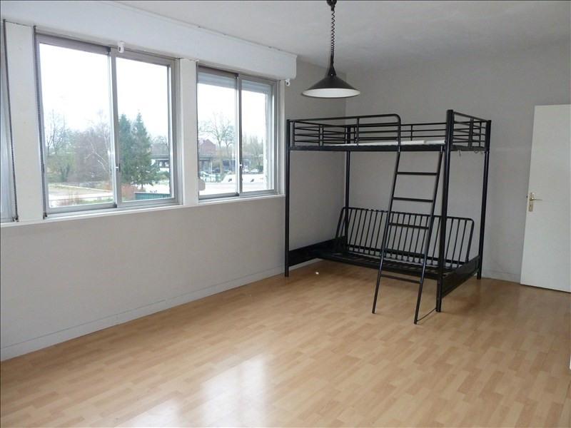 Rental apartment Marcq en baroeul 499€ CC - Picture 1