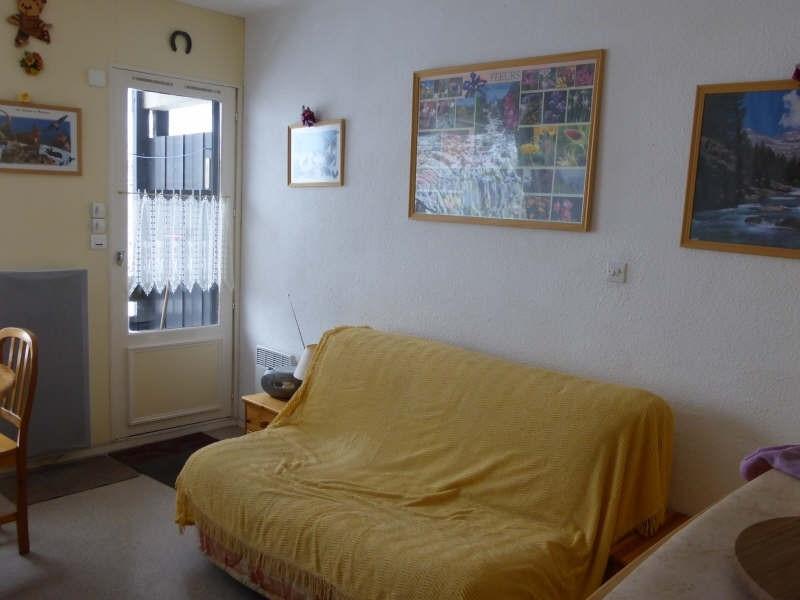 Vente appartement Bagneres de luchon 42510€ - Photo 2