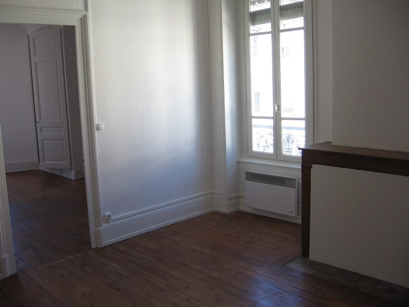 Rental apartment Oullins 578€ CC - Picture 2