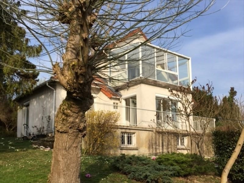 Sale house / villa St leu la foret 455000€ - Picture 1